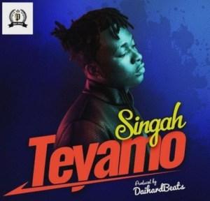 Singah - Teyamo